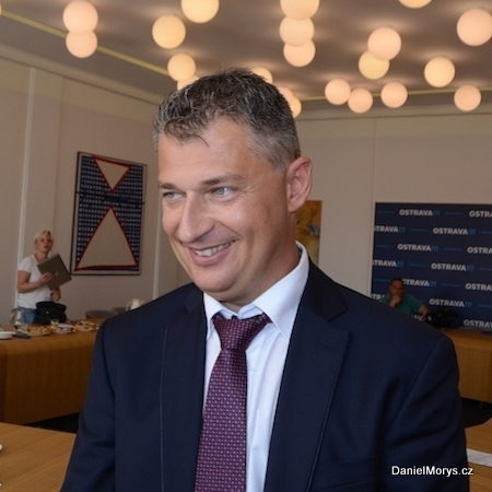 Daniel Morys